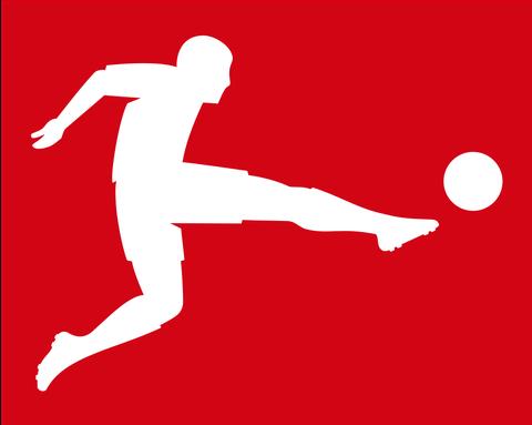 Bundesliga logo 2017