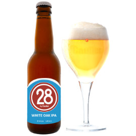 Caulier 28 White Oak IPA