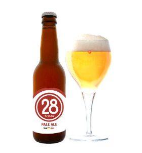 Caulier 28 Pale Ale