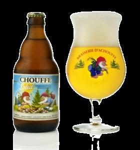 Chouffe Soleil