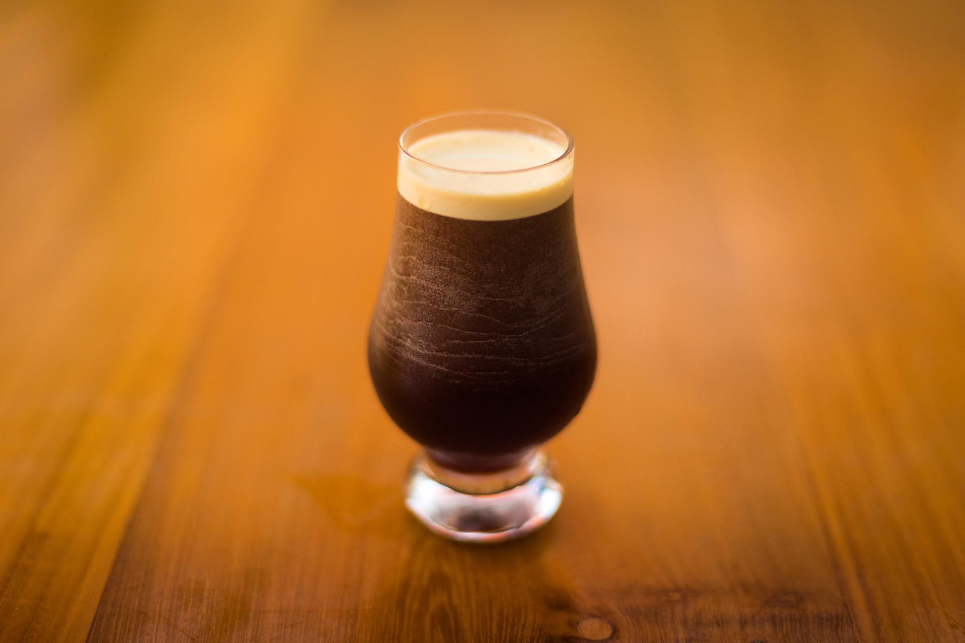 photo of an irish whiskey