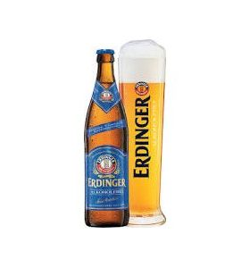 Erdinger Wheat Beer Non-Alcoholic