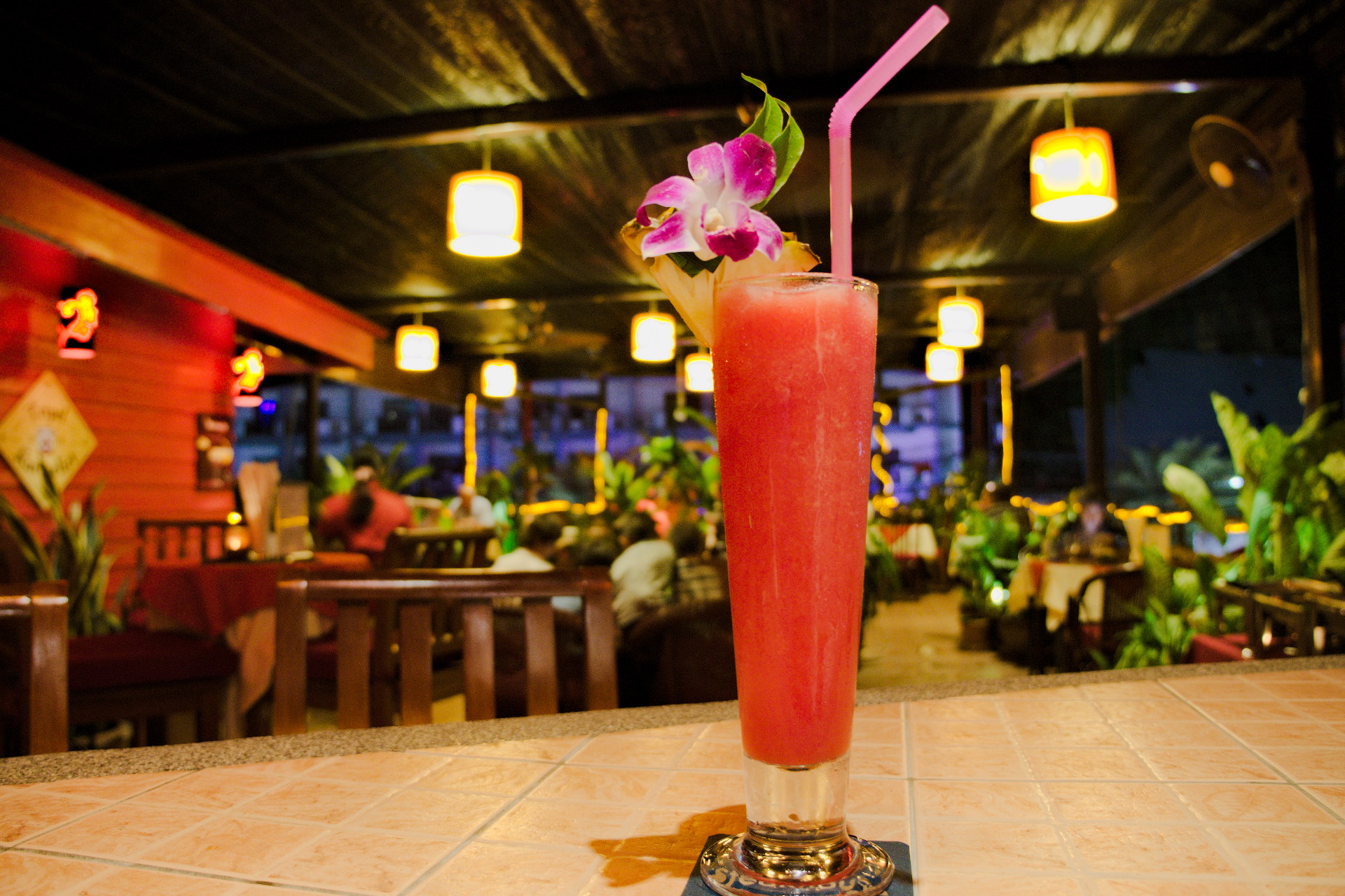 photo of fresh fruit watermelon juice shake