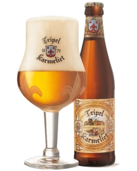 Beer divers inn triple karmeliet sciox Image collections